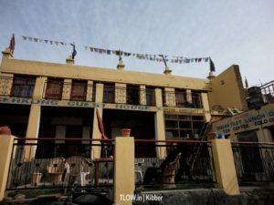 Home stay in Kibber