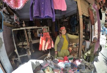 Local Sharhan market