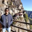 Joseph Paul George | Bhutan